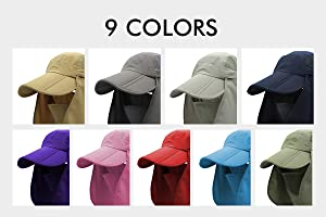 53b6ccb32a82e Feature  Breathable Light Durable soft. Department  Unisex-adult. Size   Adjustable 55-60cm. Color Pink Kahki Grey Army Green Deep Blue Light  Grey Red Purple