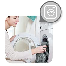 easy machine washable cleaning for full body pillow cover