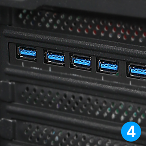 PCI-E to USB 3.0 Expansion Card USB 3.0 Express Card PCIe USB 3.0 Card