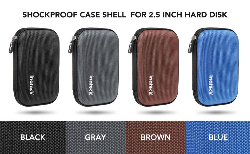 hard drive disk protective bag