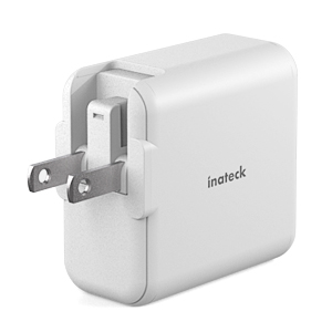 folding plug usb c charger