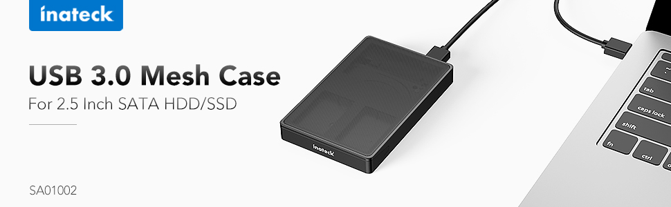 usb 3.0 hard drive enclosure