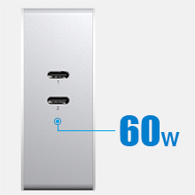 60w usb c charger