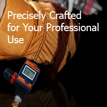 Precisely Crafted for Your Professional Use