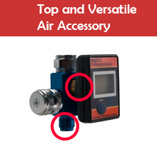 Top and Versatile Air Accessory