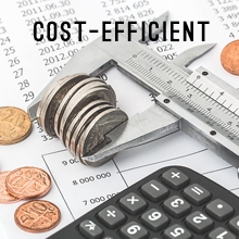 Cost-Efficient