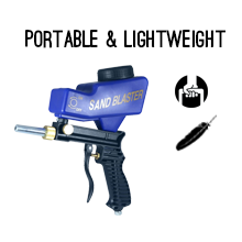 Portable and Lightweight