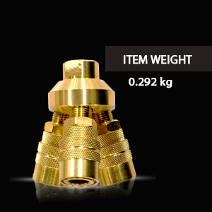 Lightweight and Compact