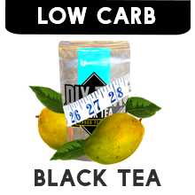 Low Carb Tea