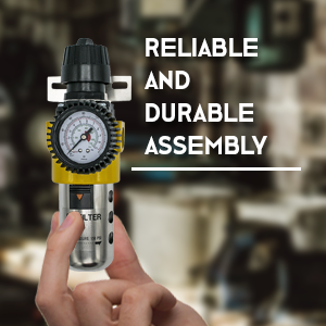 Reliable and Durable Assembly