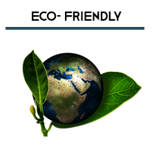 Help Protect the Environment