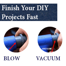 Finish Your DIY Projects Fast