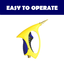 Easy to Operate