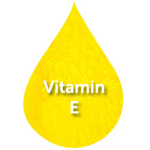 2% Vitamin E