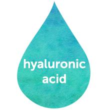 11% Hyaluronic Acid