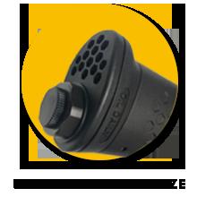 "standard 1/2"" DIY Air Impact Wrench"