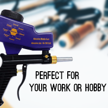 Perfect For Your Work Or Hobby