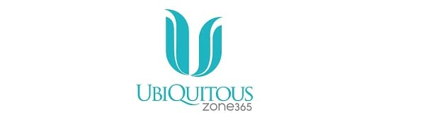 Trusted Quality Brand - Ubiquitous Zone 365