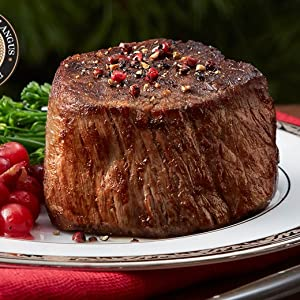 barbeque grill sauces coach ditka dry aged aging flash frozen food gift ideas options