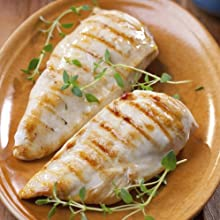 Juicy and delicious if a great way to describe our chicken breasts. Looking for somethi