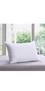 queen size pillow, bed pillow queen, bed pillows, sleeping pillow, pillow, queen pillow, soft pillow