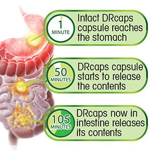 Amazon.com: Suplemento de probióticos Ultra-30 ...