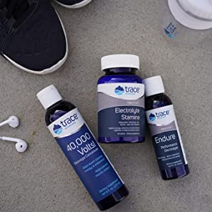 trace minerals, electrolytes, hydration, magnesium, sports supplements, electrolyte supplement,CLEAN