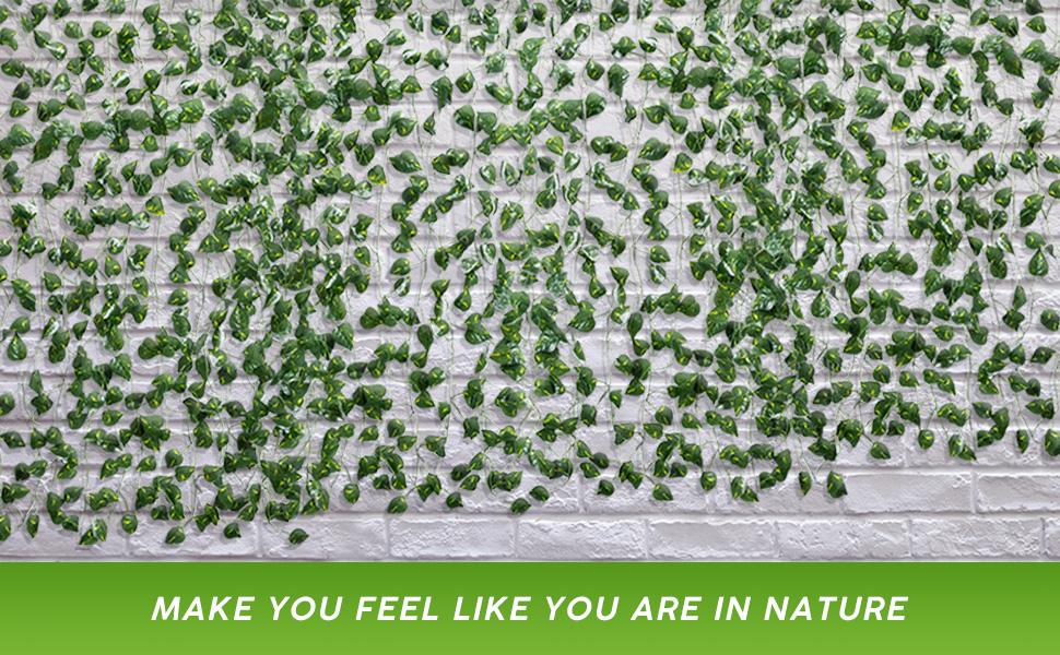 artificial vines artificial ivy artificial greeny