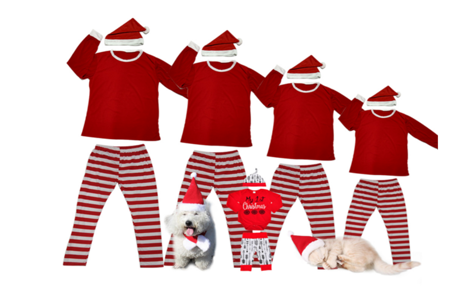 Ohmycos matching family christmas pajamas ideas perfect for families who love to have fun,Perfect for a picture-perfect holiday tradition.
