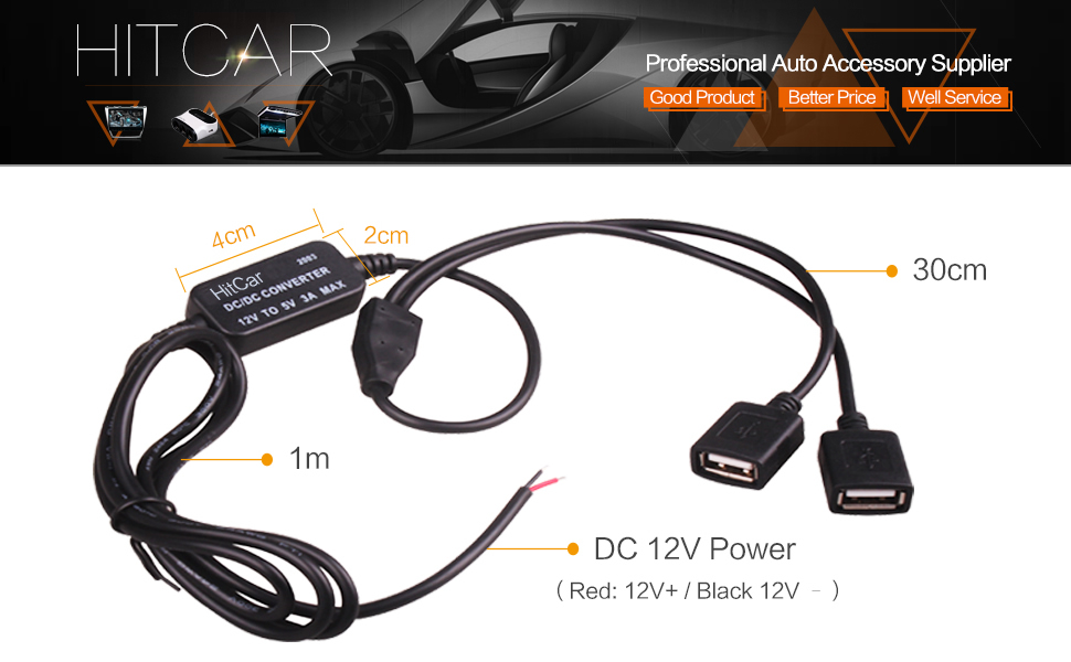 Dc Power Cord Wiring - Wiring Library •