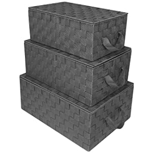 basket bins
