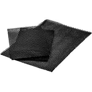 mesh padding