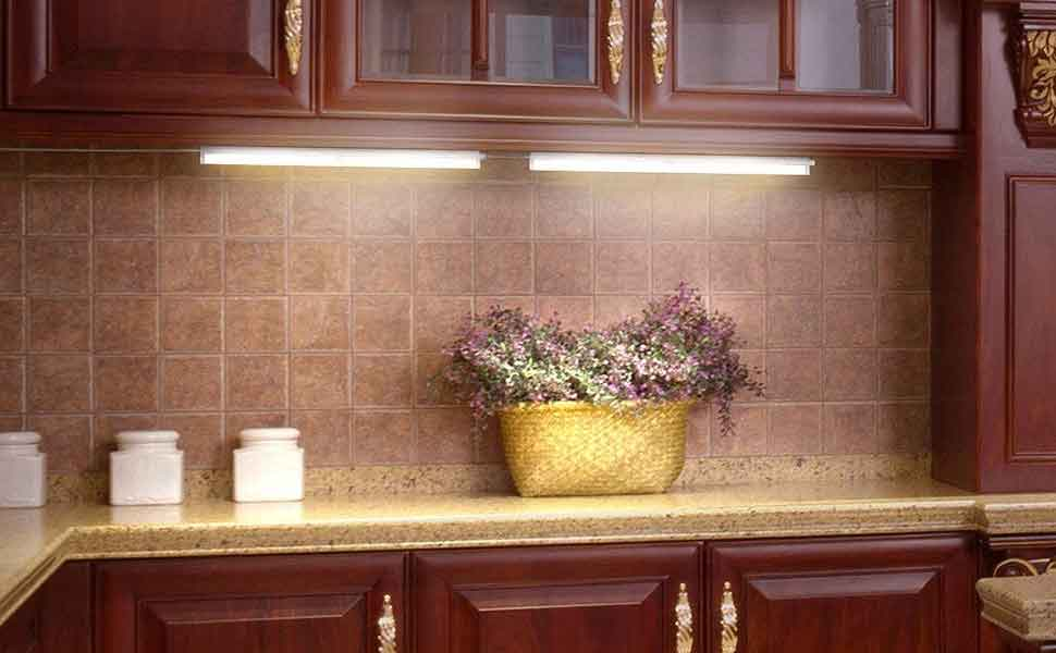 Top 10 Best Led Tape Under Cabinet Lighting Reviews 2019 2020 On Flipboard By Led Fixtures