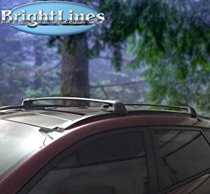 BrightLines Crossbars
