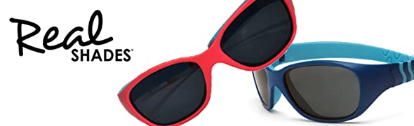 Youth Kid Real Kids Shades Discover Sunglasses for Toddler