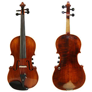 Kinglos Acoustic-Electric Violin YSDS-PH