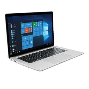 avita, clarus, silver laptop, cn6314, computer, notepad, pc