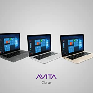 avita, avita clarus, laptop, computer, pc, notepad, cn6314