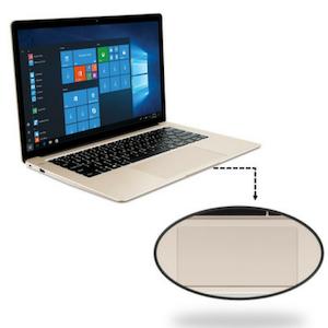 avita clarus, clarus laptop computer, clarus mouse trackpad,