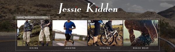 Jessie Kidden