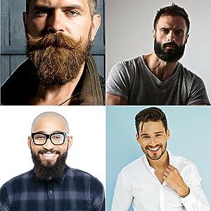 Beard Kit Beard Style Beard Grooming Beard Care Black Beard Beard Reverence