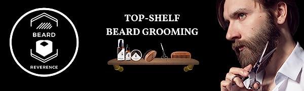 Beard Reverence