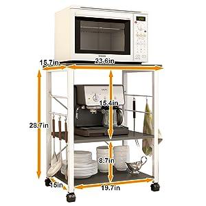 adjustable oven shelf instructions