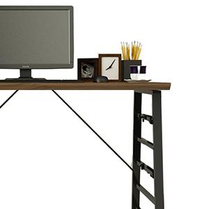 Amazoncom Soges Computer Desk 55 PC Desk Office Desk