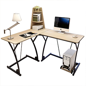 Advantages Of This L Corner Compact Computer Table Part 95