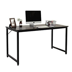 Attrayant Computer Desk Size: 55L * 23.6W * 28.7H Inch