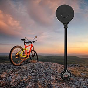 mountain bike mirror