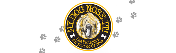 my dog nose it sun protection dog nose snout soother moisturizer sunscreen dry cracking