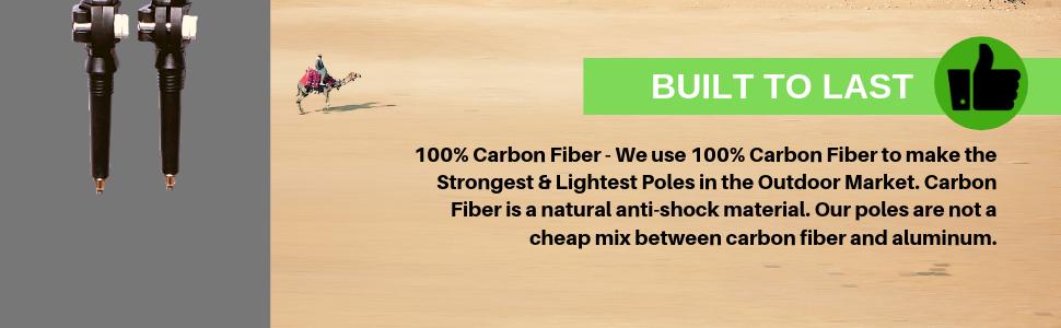carbon fiber, trekking poles,  long carbon fiber trekking poles,  long carbon fiber, hiking pole