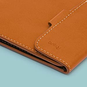 Bellroy, Coin Fold